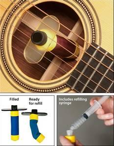 Bilde av Oasis luftfukter for gitar