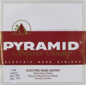 Bilde av Pyramid Stainless Steel 045-105
