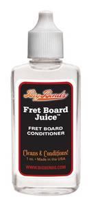 Bilde av Big Bends Fret Board Juice