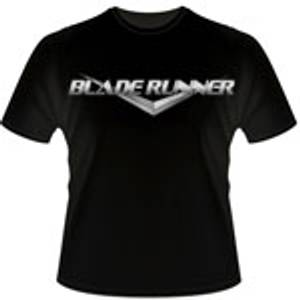 Bilde av SuperVee BladeRunner T-shirt L
