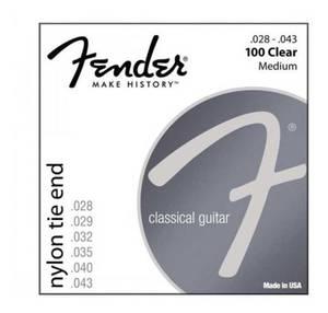 Bilde av Fender klassisk strengesett
