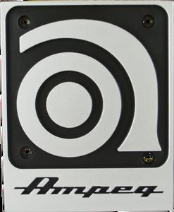Bilde av Ampeg logo - plast