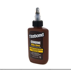 Bilde av Trelim Titebond Liquid Hide Glue - 118 ml